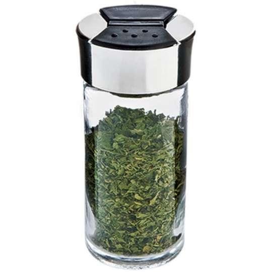 Kit 12 Potes Porta Temperos E Condimentos Em Vidro Wincy VDA05004  - MGCOMPUTERS
