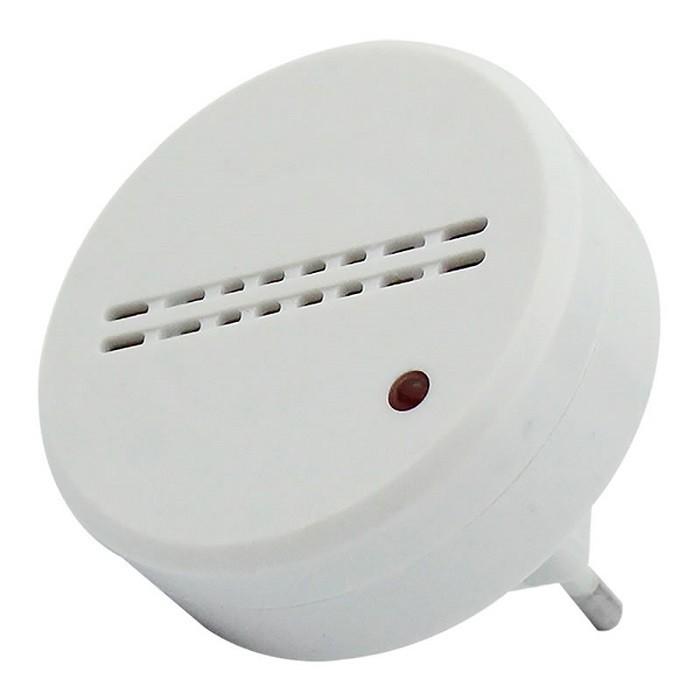 Repelente Eletrônico Para Isentos Mosquitos e Pernilongos Bivolt Western REP03  - MGCOMPUTERS