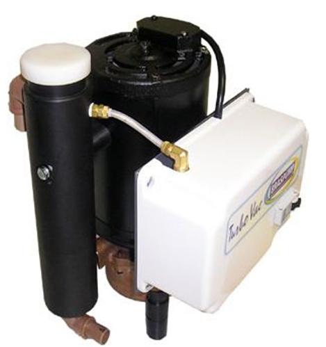 Turbo Vac  - CTBH Equipamentos Odontológicos