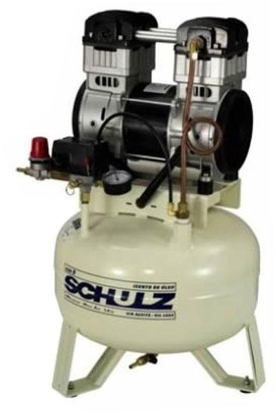 Compressor CSA 9/30  - CTBH Equipamentos Odontológicos