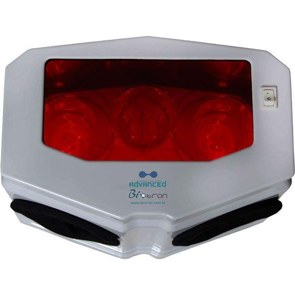 Câmara escura advanced com iluminação  - CTBH Equipamentos Odontológicos