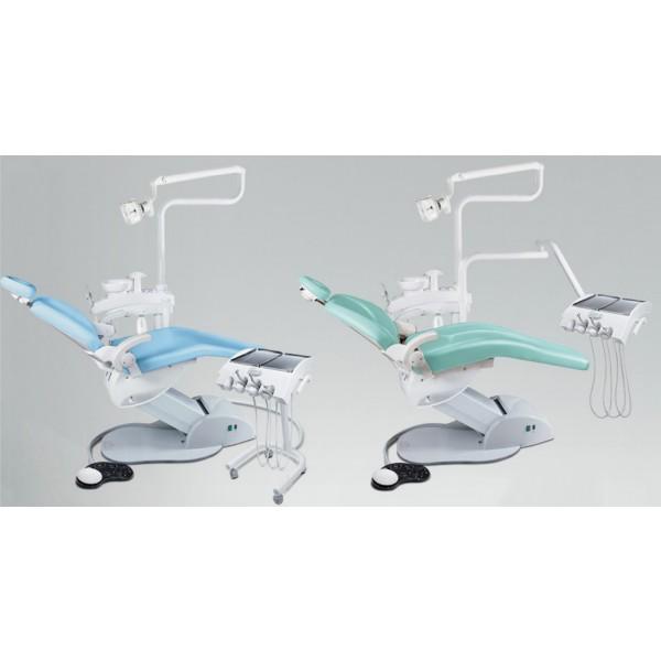 Consultório Unik C4  - CTBH Equipamentos Odontológicos