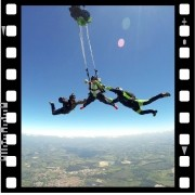 Curso AFF + treinamento em túnel do vento (André)