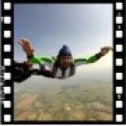 Curso AFF (aula teórica + 01 salto) Tupaciguara