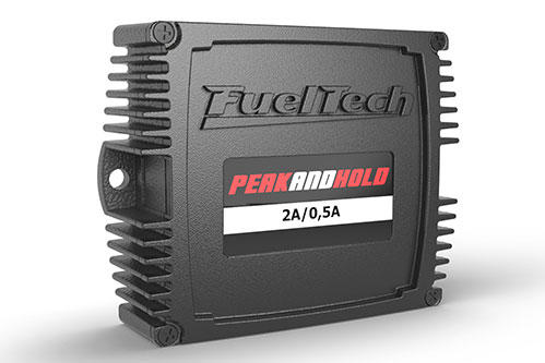 Peak and Hold Fueltech 2A/0,5A