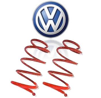 Molas Esportivas Volkswagen