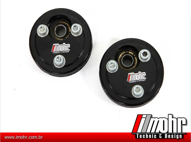 Caster/Camber Plate - Vw Gol