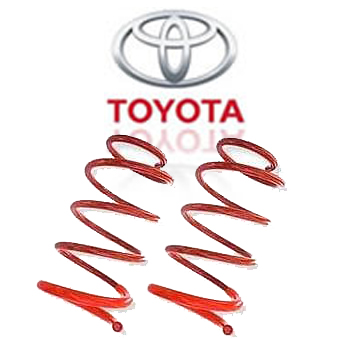 Molas Esportivas Toyota