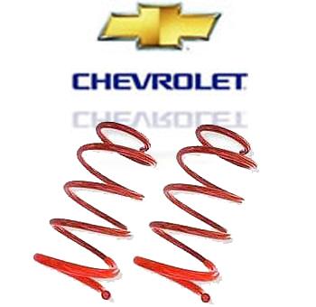 Molas Esportivas Chevrolet