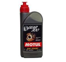 Óleo Motul Gear 300 75W90
