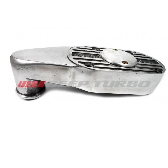 Mufla Webber 40 / 44
