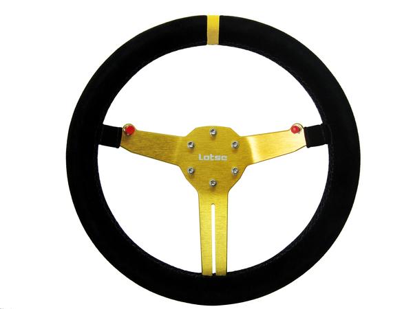 Volante Lotse R-GT Especial