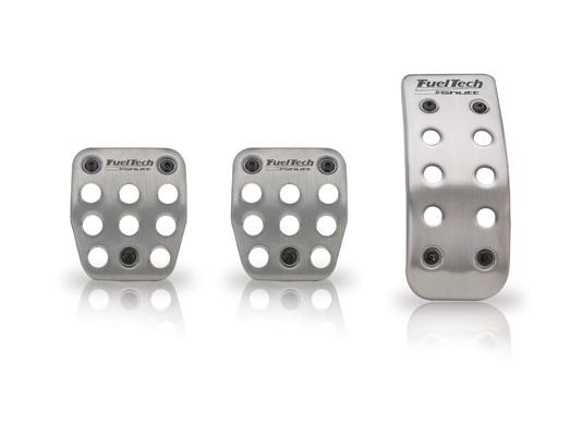 Pedaleira FuelTech by SHUTT FTS-MK