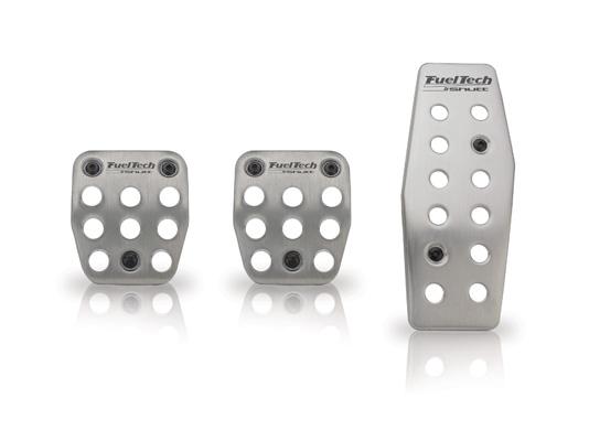 Pedaleira FuelTech by SHUTT FTS-S