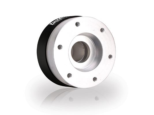 Cubo de engate rápido FuelTech by SHUTT QR-1