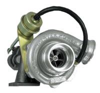 Turbo R444 - 44,05/46 145/360hp