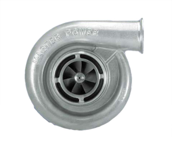 Turbo R676 - 67/68  440/800hp