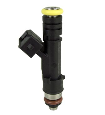 Bico Injetor Bosch 170 lb/h Alta Impedância - Jogo 4 peças