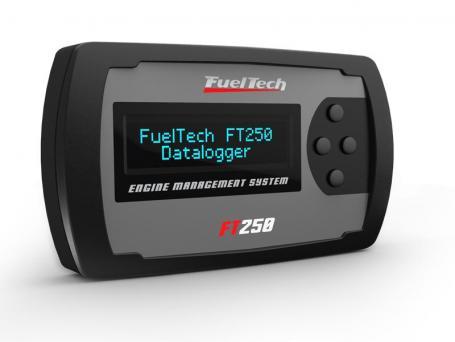 Injeção Fueltech FT250