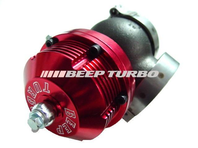 Válvula de Alivio - Competição V46 Beep Turbo