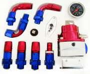 Dosador de Combust�vel Alta Vas�o - Importado  - Power Bass