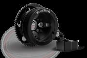 Suporte Sensor da Roda Fonica 16V