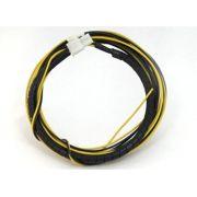Chicote WideBand 0-5V - 3m
