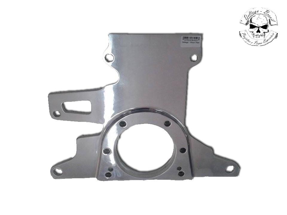 Motor Plate Ap Traseiro - Deltaga