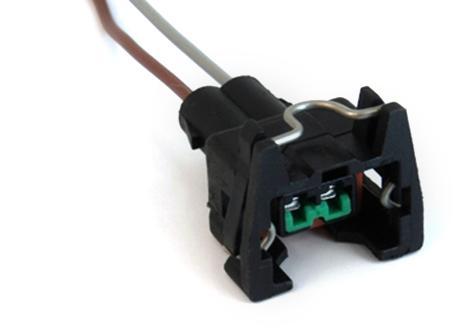 Conector Bico Multiponto, Sensores de Temperatura e Bobina VW 2 fios
