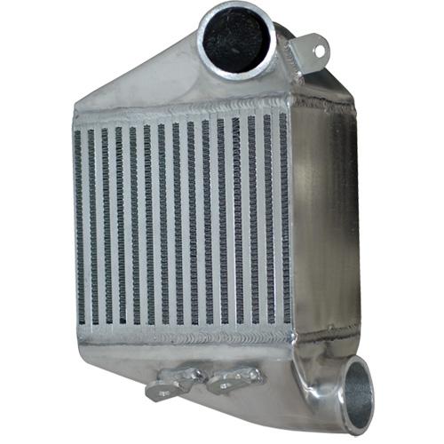 Intercooler para Golf e Audi 1.8 Turbo