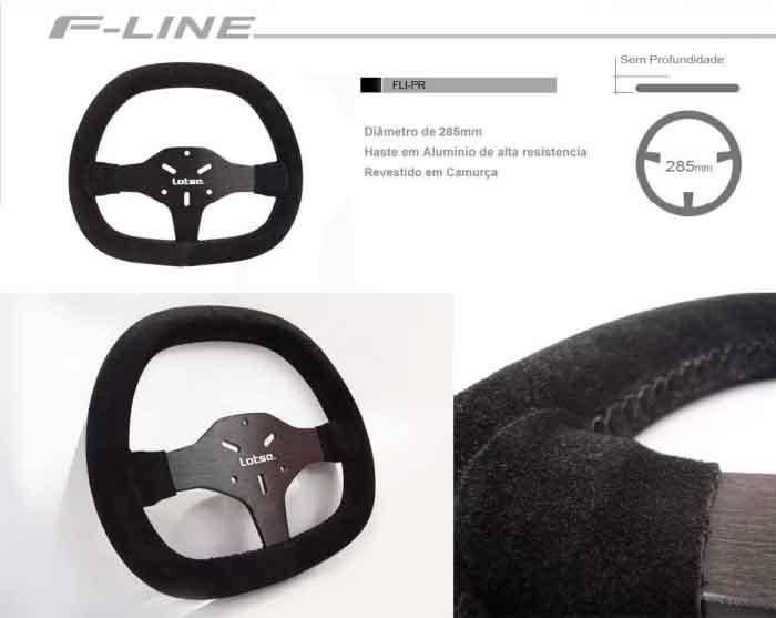 Volante Lotse F-Line ´P´