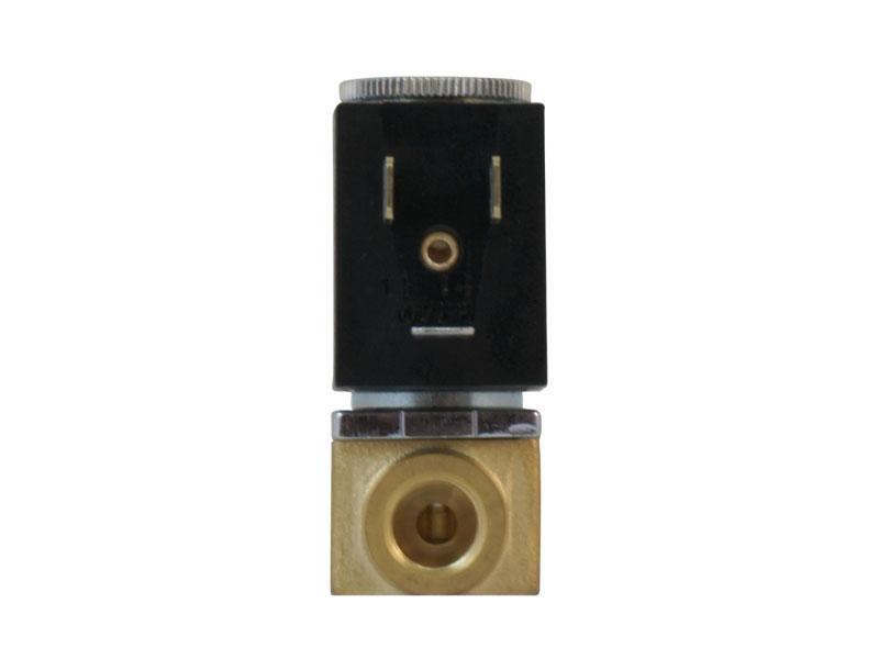 Válvula Solenoide 30 bar - Boostcontroller