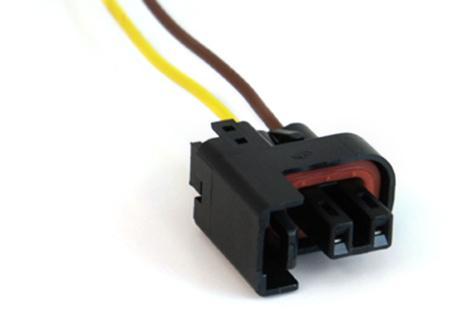 Conector Bico Celta Vhc