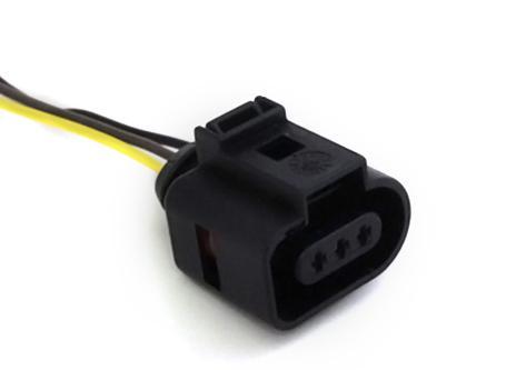 Conector Reparo Sensor Rotação VW Totalflex