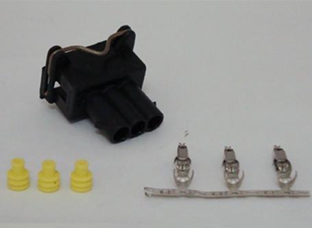 Kit chicote Reparo Bob VW Golf / Passat 3 Fios