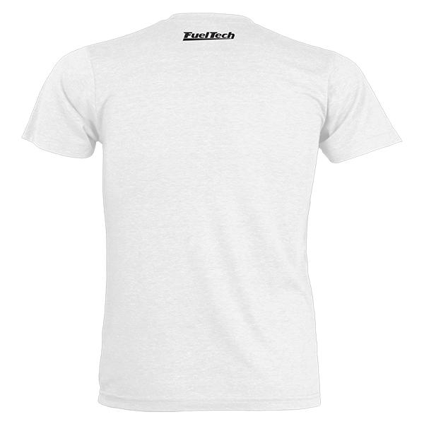 Camiseta Fueltech Infantil