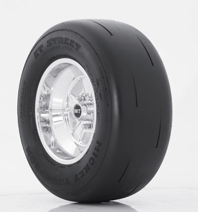 Pneu Mickey Thompson 275x60 - 15 Drag Dot (par)