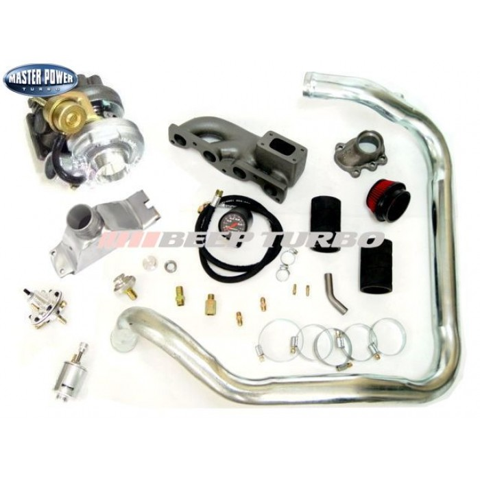 Kit turbo Peugeot - 1.4 (8V) sem Turbina