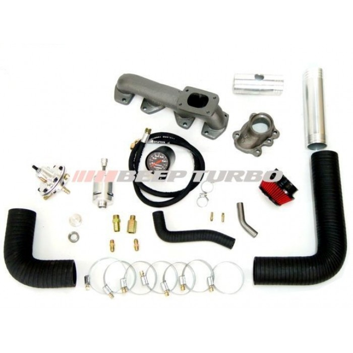 Kit turbo Peugeot - 1.5 (8V) sem Turbina