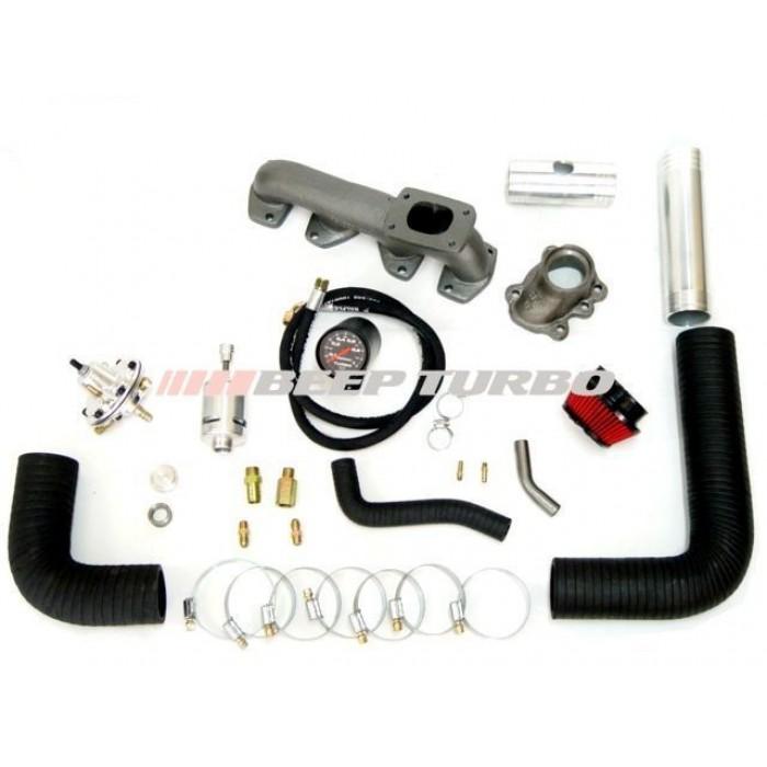 Kit turbo Peugeot - 1.5 (8V) sem Turbina