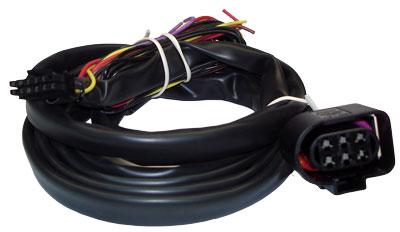 Chicote de conexão Condicionador Wideband X2 LSU 4.2