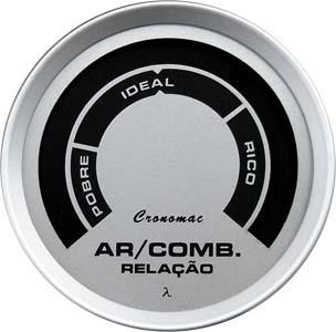Hallmeter/52mm/Comum/Racing