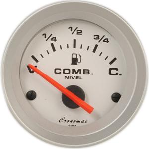 Ind.Nível Combustível/52mm/Eletr./Racing