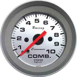 Man.Press./Comb./52mm/10Kg/Mec./Racing