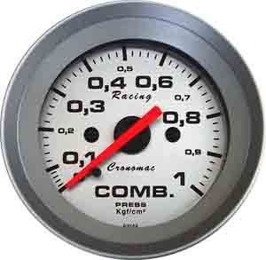 Man.Press./Comb./52mm/01Kg/Mec./Racing