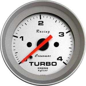 Man.Press./Turbo/52mm/04Kg/Mec./Racing