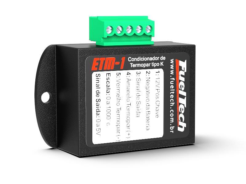 ETM - 1