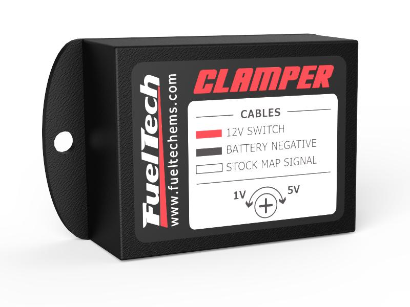 Clamper Fueltech