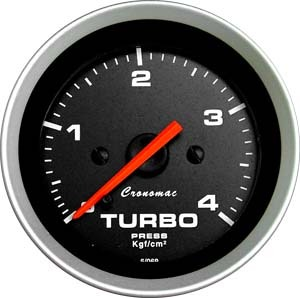 Man.Press./Turbo/52mm/04Kg/Mec./Sport