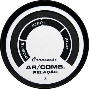 Hallmeter/52mm/Comum/Street